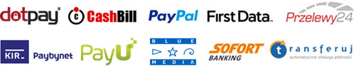 Integracje SellSmart - płatności